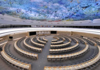 What is the United Nations Human Rights Council?
